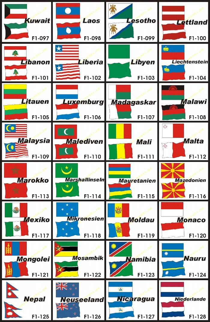 flaggen.de