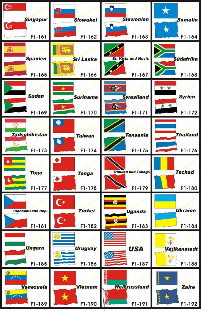 flaggen europa zum ausdrucken